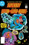 Superboy And The Legion Of Super-Heroes 1977- 254