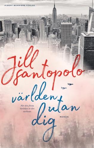 Jill Santopolo - Världen utan dig