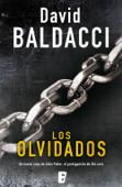 Los olvidados (Serie John Puller 2) Book Cover