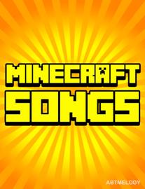 Minecraft Songs book