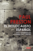 El holocausto español Book Cover