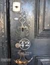 42 Doors To Latch On