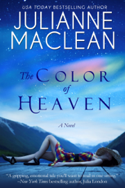 The Color of Heaven book
