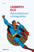 Apocalípticos e integrados Book Cover