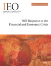 IMF Response To The Financial And Economic Crisis