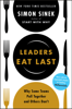 Simon Sinek - Leaders Eat Last artwork