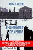 Les enfants de Venise Book Cover