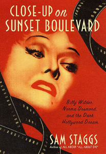 Close-up on Sunset Boulevard - Sam Staggs