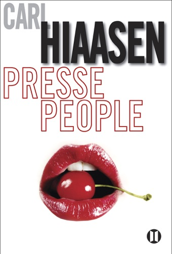 Carl Hiaasen - Presse-people