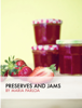 Maria Parloa - Preserves and Jams ilustración
