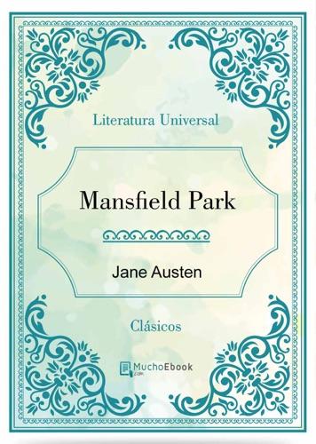 Jane Austen - Mansfield Park - English