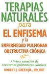 Terapias Naturales Para El Enfisema Y La Enfermedad Pulmonar Obstructiva Crnica