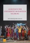 Almanach Der Universitt Mozarteum Salzburg