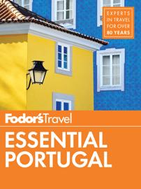 Fodor's Essential Portugal book