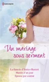UN MARIAGE SOUS SERMENT