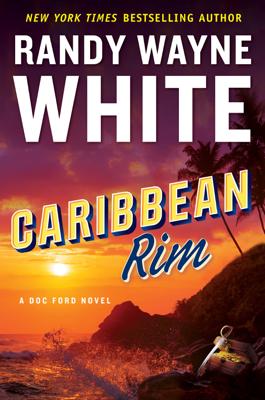 Caribbean Rim - Randy Wayne White book