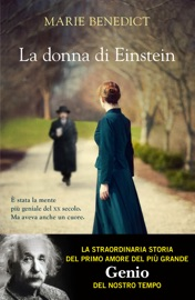 La donna di Einstein - Marie Benedict by  Marie Benedict PDF Download