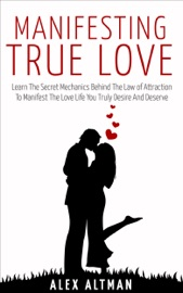 Download of Manifesting True Love PDF eBook