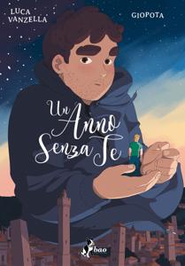 Un Anno Senza Te Libro Cover