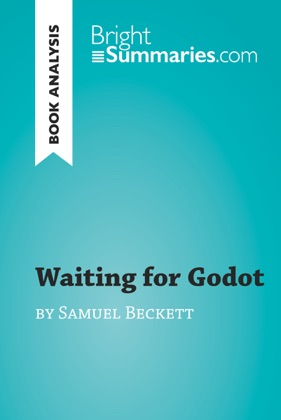 Waiting for Godot by Samuel Beckett (Book Analysis)
