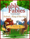Table Fables Bukosi - King Of The Ants
