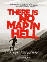 Steve Birkinshaw - There is no Map in Hell artwork