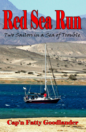Red Sea Run - Two Sailors in a Sea of Trouble book
