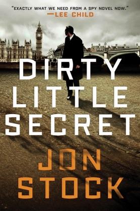 Dirty Little Secret image