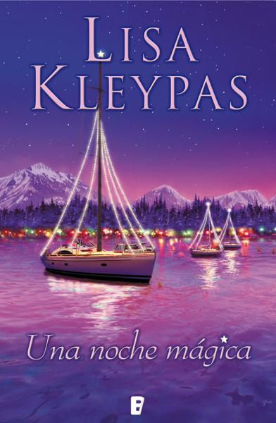 Una noche mágica (Friday Harbor 1) by Lisa Kleypas
