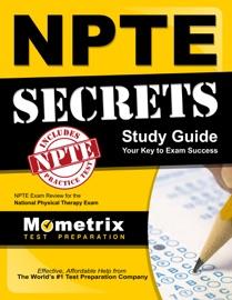 NPTE SECRETS STUDY GUIDE:
