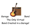Antonio Hernandez - Garageband: The Only Virtual Band Created in a Garage! artwork