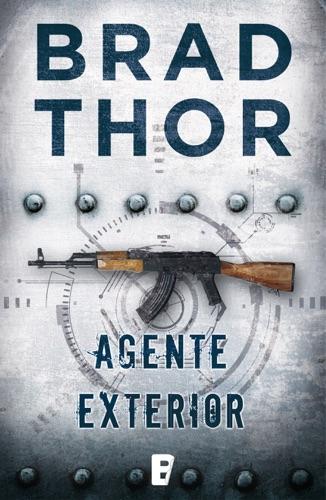 Brad Thor - Agente exterior