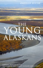 THE YOUNG ALASKANS – Complete 5 Book Collection