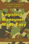 Logistics Maneuver Made Easy