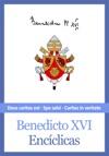 Encclicas De Benedicto XVI