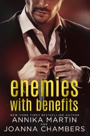 Enemies With Benefits: a prologue PDF Download