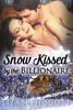 Lizabeth Scott - Snow Kissed by the Billionaire ilustración