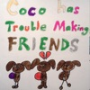 Coco Has Trouble Making Friends