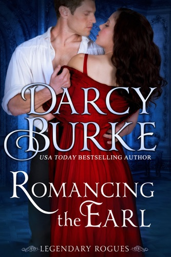 Darcy Burke - Romancing the Earl