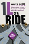1L Of A Ride A Well-Traveled Professors Roadmap To Success In The First Year Of Law School