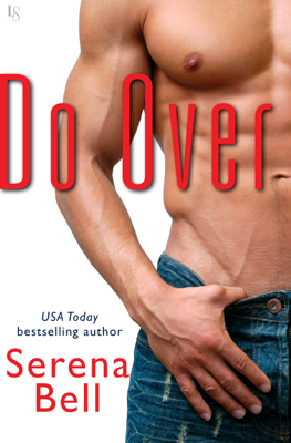 Serena Bell - Do Over book