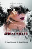 Serial Killer - tome 1 - Policier Lesbien Book Cover