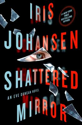 Shattered Mirror - Iris Johansen book