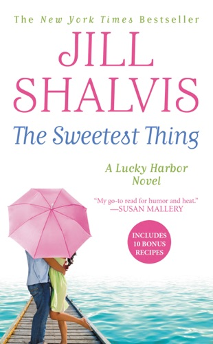 Jill Shalvis - The Sweetest Thing