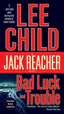 Bad Luck and Trouble PDF Download