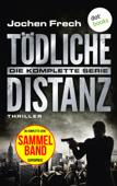 Tödliche Distanz: Die komplette Serie