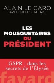 Les Mousquetaires Du Pr Sident