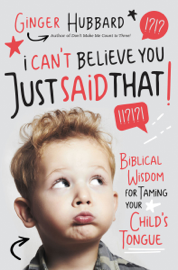 I Can't Believe You Just Said That! book