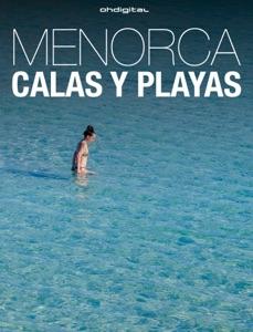 Menorca: calas y playas Book Cover
