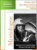 Profiles of Women Past & Present – Margaret Bourke-White, Photojournalist (1904 - 1971)